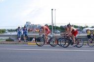 Wyścig rowerowy
